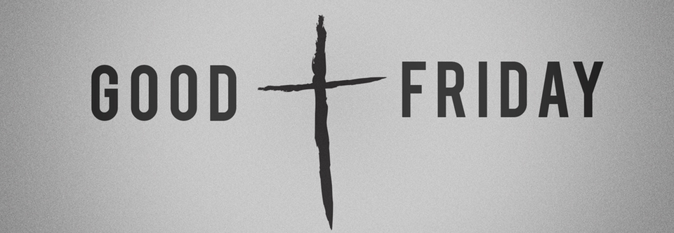 Rooted – Good Friday